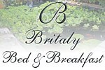 BRITALY BED AND BREAKFAST Logo