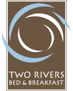 TWO RIVERS NIAGARA B&B Logo