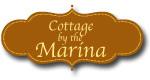 COTTAGE BY THE MARINA Logo