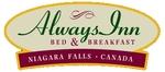ALWAYS INN BED AND BREAKFAST Logo