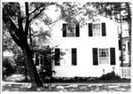 ALEXANDER MCKEE HOUSE Logo