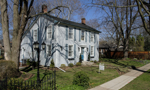 Perfect THE BUTLER HOUSE HISTORIC BED U0026 BREAKFAST A Bed And Breakfast In Niagara On