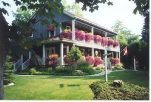 WEATHERPINE INN a Bed and Breakfast in Niagara-on-the-Lake.