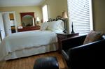 King/Twin bedroom + ensuite