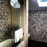 The Aglianico Suite Bathroom