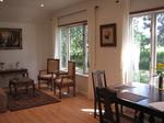 Breakfast Room Area