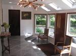 Hallway area