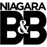 Niagara Bed & Breakfasts and Cottages Logo